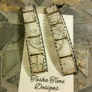 Tasha Time Designs